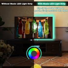 led lights led lights sync to 16 4ft 5m