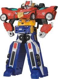 bandai power rangers rpm octane megazord amazon uk toys