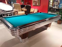 Used Pool Table by Dallas Used Pool Tables Ultimate Billiard Service