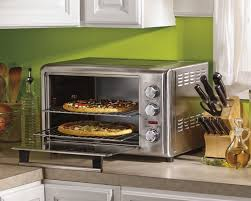 Hamilton Beach 6 Slice Toaster Oven Review Top 10 Best Countertop Ovens 2017 Review
