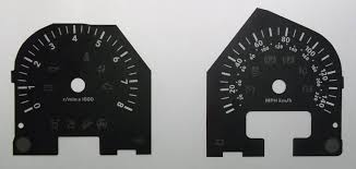 range rover sport and land rover discovery 3 gauges speedo meter