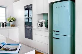 how to match appliances with your kitchen theme ideas