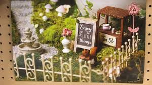 fairy garden ideas miniature garden ideas new for 2017 in the