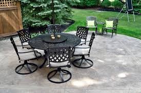 Sub Base For Patio by Patio Materials Pros U0026 Cons Brian Kyles