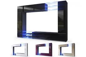 Meuble Mural Salon Tv Roche Bobois by Meuble Tv Mural Design Prix Meubles Hauts Les Moins Chers De