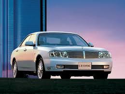 nissan cedric 330 nissan cedric 1999 design interior exterior innermobil
