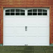 Home Depot Decorative Trim Garage Door Trim Kit Ideas