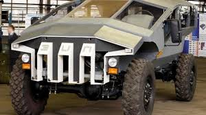 jeep humvee zil concept army car is russia u0027s next humvee could be ready in 2015