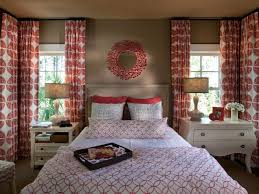 Gold And Coral Bedroom Coral And Gold Room Decor Brown Lacquered Walnut Trellis Frame