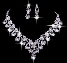 diamond necklace image images Black and white diamond necklace picture cnpm inspirations of jpg