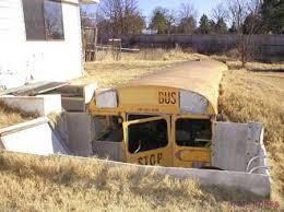 underground tiny house underground schoolbus this tiny house