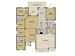 Coventry Homes Floor Plans by The Sandestin Floor Plans William Ryan Homes