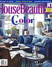Housebeautiful Magazine by House Beautiful Press Fromental