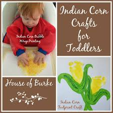 thanksgiving for toddlers house of burke indian corn crafts for toddlers