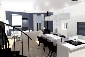 cuisine ouverte sur salon 30m2 cuisine ouverte sur salon 30m2 collection photo décoration chambre