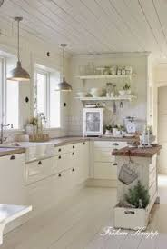 Kitchen Country Design French Country Cottage French Cottage Kitchen Inspiration