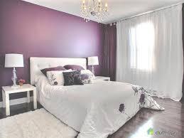 chambre violet idee deco chambre adulte gris décoration chambre adulte violet for