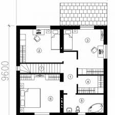 Floor Plans Under 1000 Square Feet Plans For Sale In H Beautiful Small Modern House Designs And Floor