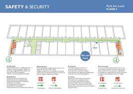 Fire Evacuation Route Plan by 3d Evacuation Plans