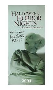 halloween horror nights 2002 halloween horror nights 2004 website video youtube