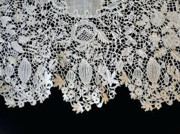 Antique Lace Curtains Vintage Lace Curtains Etsy Vintage Lace Curtain Panel Antique Lace