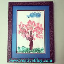 weekly inspiration handprint art projects for kids hello