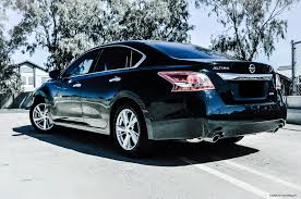 jdm nissan altima 2013 2013 nissan altima sl review rnr automotive blog
