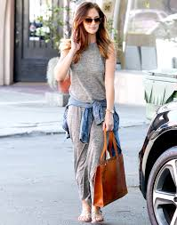minka kelly talks conscious fashion and her summer style