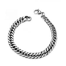 stainless steel bracelet price images Mm mart jewellers steel chain bracelet price in pakistan buy mm jpg