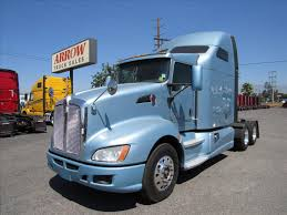 kenworth trucks for sale in ca