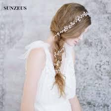 hair accessories nz bridal chain accessories nz buy new bridal chain