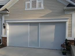 Overhead Garage Door Kansas City Garage Door Screens Overhead Door Company Of Kansas City