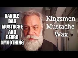 Handlebar Mustache Meme - handlebar mustache and beard smoothing hacks youtube