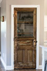 Vintage Interior Door Hardware Best 25 Antique Doors Ideas On Pinterest Vintage Doors Pantry