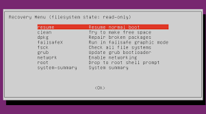 How To Fix Windows Resume Loader How To Fix An Ubuntu System When It Won U0027t Boot