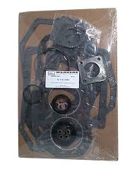 gaskets for ford new holland compact tractor engines