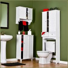 Cabinets For The Bathroom Comfy Bathroom Cabinets Over Toilet Ideas To Get A Comfort Ruchi