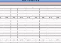excel expenses template uk yoga spreadsheet