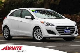 hyundai elantra gt used used 2016 hyundai elantra gt for sale pricing features edmunds