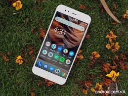 Xiaomi Mi A1 Grab The Xiaomi Mi A1 For Just 12 999 In India Android Central