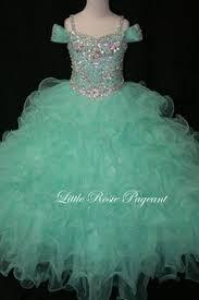 Flower Girls Dresses For Less - cheap cheap lace ball gown little bridal flower girls dresses for