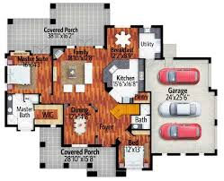 house plans floor master european house plan with floor master 430005ly