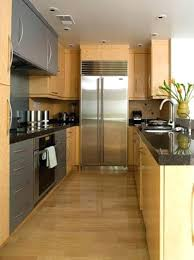 tiny galley kitchen ideas kitchen galley kitchen lighting small design layouts home depot