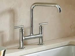 unique kitchen faucet unique kitchen faucet kitchen faucets unique purist bridge kitchen