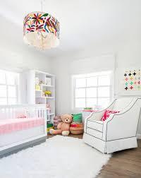 Living Color Nursery by Exclusive Tour Hgtv Designer Sabrina Soto U0027s Colorful Modern
