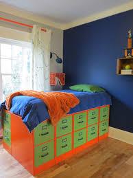 Cabinet Bed Frame Diy Filing Cabinet Bed Shannon S