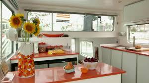 retro metro houseboat video hgtv