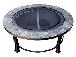 amazon gas fire pit table high tech wood fire pit table amazon com az patio heaters with round