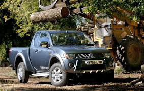 mitsubishi warrior 2010 used car buying guide best pick up trucks for 8000