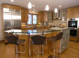 crosley furniture drop leaf breakfast bar top kitchen island